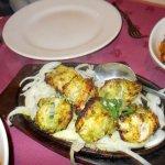 Gurkha hill Tikka [chicken]