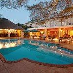 Foto de Anew Hotel Hluhluwe & Safaris