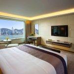 Premier Harbour View Suite - King (Club Floor)