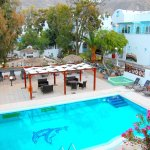 Photo of Drossos Hotel