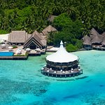 Restaurants Aerial