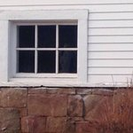 Ghost .....expand and look in window pane on right.