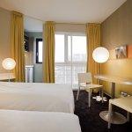 Photo of Apparthotel Mercure Paris Boulogne