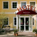 Photo of Mercure Hotel Muenchen Airport Aufkirchen