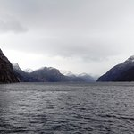 Lysefjord looking East