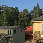 Cottages at Little River Cove Foto