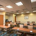 Fairfield Inn & Suites Augusta Foto