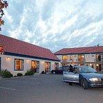 Photo of ASURE Bush Inn Court Motel