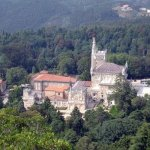 Palace and Monastery
