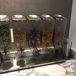 Snack Dispensers