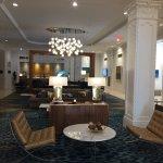 Foto de Club Quarters Hotel in Houston