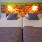 Photo de Ibis Styles Amsterdam City