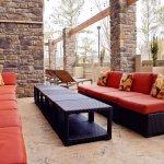 Hampton Inn & Suites Raleigh/Crabtree Valley Foto