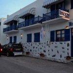 Dilion Hotel Foto