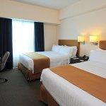 Photo de Holiday Inn Uruapan