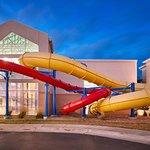 Caribbean Cove Indoor Waterpark