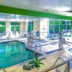 Photo of Fairfield Inn & Suites Washington, DC/New York Avenue