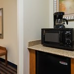 Photo de Holiday Inn Richmond Airport