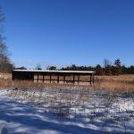 Wilton Wildlife Preserve and Park