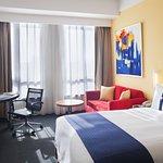 Photo of Holiday Inn Express Shanghai Wujiaochang