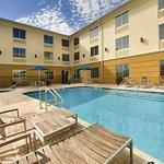 Photo de Holiday Inn Express - Jacksonville Beach