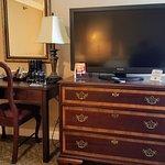 Foto de The Wilshire Grand Hotel