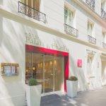 Photo de Hôtel Palais de Chaillot
