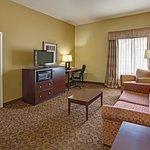 La Quinta Inn & Suites Vicksburg Foto