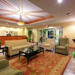 La Quinta Inn & Suites Cleburne Foto