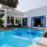 4 Bedroom Private Villa