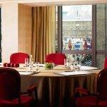 Marriott Executive Apartments London, West India Quay Foto