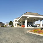 Photo of Quality Inn Christiansburg