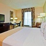 Photo of Holiday Inn Bloomington