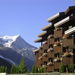 Photo of Mercure Chamonix Centre Hotel