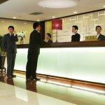 Photo of Mercure Wanshang Beijing