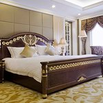 Photo of Grand Mercure Teda Hotel