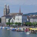 Photo de Mercure Stoller Zurich