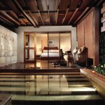 The Ritz Carlton Jakarta GranddSpa Terrace