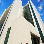 Photo of Crowne Plaza Hotel Ankara