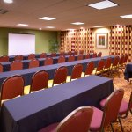 Eagle Meeting Room