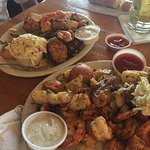 Absolutely amazing, The best cajun seafood ever. A must go to. I will be back again