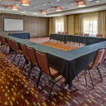 Bonzai Meeting Room - U Shape