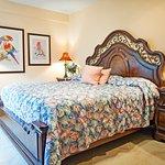 2 bedroom condo bedroom 1