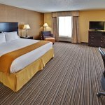 Foto de Holiday Inn Express Hotel & Suites Council Bluffs