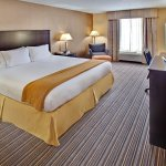 Foto di Holiday Inn Express Hotel & Suites Council Bluffs
