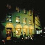 Baslertor Hotel Foto