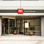 Photo de Ibis Madrid Alcobendas