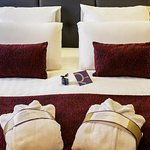 Foto di Hotel Mercure Rodez Cathedrale