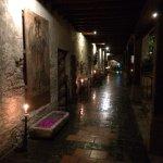 Foto de Restaurante Casa Santo Domingo