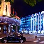 Photo of Crowne Plaza Minsk Hotel